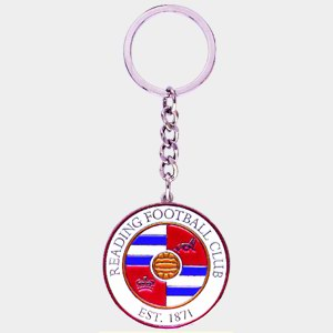 Llavero original, <p>Llavero original de Reading Football Club</p>