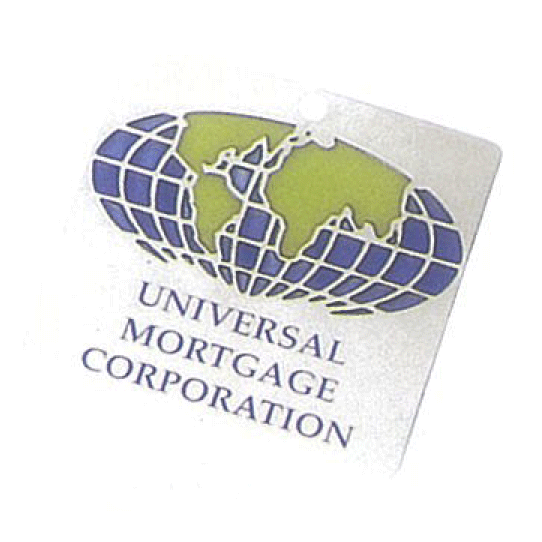 Marca libros, <p>Marca libros de Universal Mortgage Corporation</p>