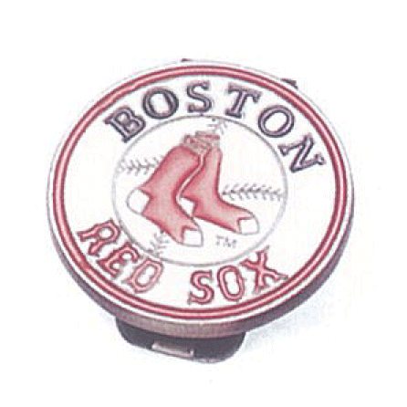 Clip de Dinero, <p>Clip de Dinero Boston Red sox</p>