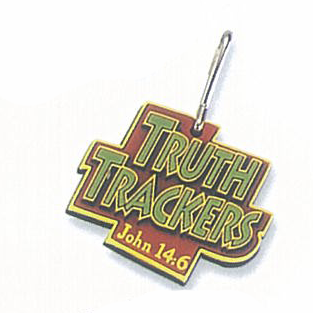 Colgante para movil, <p>Colgante para movil de Truth Trackers</p>